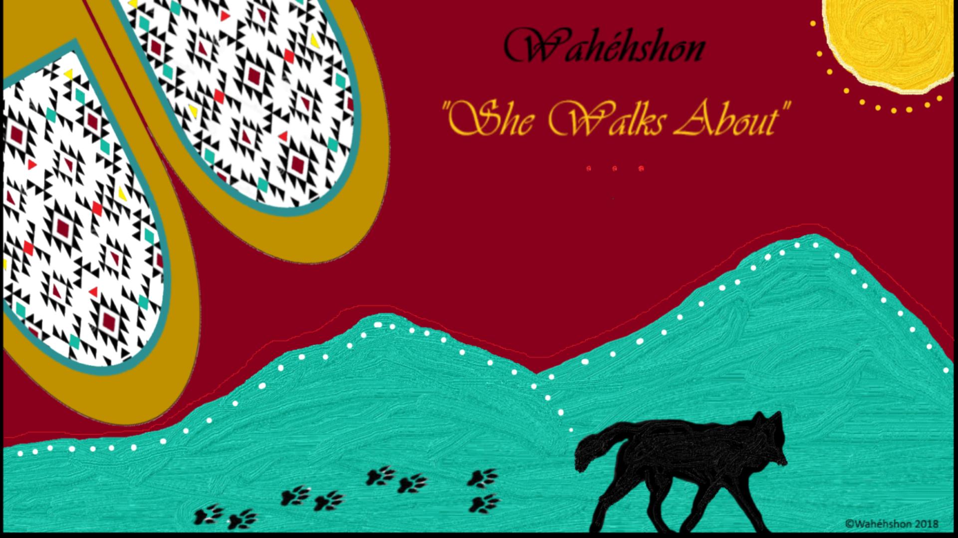 Wahéhshon